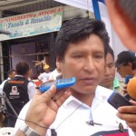 Alcalde de Irazola podría ser vacado por sentencia por peculado doloso