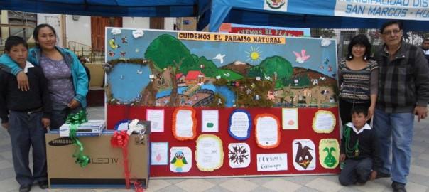 Concurso de peri dicos murales escolares fomenta for Como elaborar un periodico mural escolar