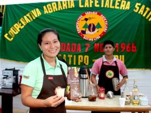 Café especial de Satipo participará en Concurso Nacional de Cafés de Calidad