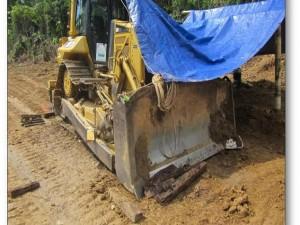 Parque Nacional del Manu: Delitos ambientales cubiertos por un manto de impunidad