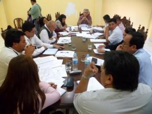 Declaran infundado pedido de vacancia contra concejo edil de Leoncio Prado