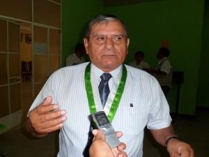 Exalcalde Pascual Guzmán presentó certificado de supervivencia