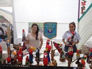 VI edición de la Feria Regional de Econegocios en Ayacucho concluyó de forma exitosa