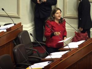 Presentan proyecto de ley que crea Electro Huánuco