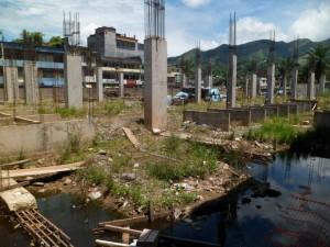 Comuna de Leoncio Prado desea concluir Mercado Modelo de Tingo María