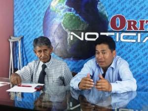 Cuestionan nuevo desplante de gobernador regional del Cusco al Vraem