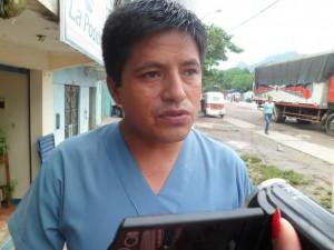 Funcionarios se asignan pagos por movilidad en hospital de Tingo María