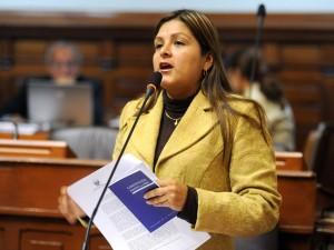 Congresista Beteta respaldará distritalización de Pillao