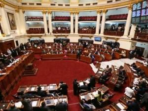 Comisión de Descentralización aprobó creación de distrito de San Pablo de Pillao