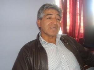 JNE pide información sobre elección de nuevo gobernador regional de Ayacucho