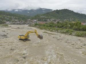 Lluvias intensas caerán en la región Ayacucho