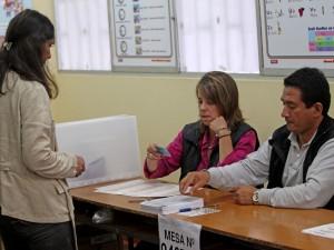 Tribunal de Ética del Consejo de la Prensa Peruana pide transparencia en elecciones