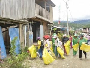 Alertan sobre brote epidémico del dengue en Tingo María