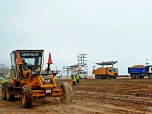 Costa Verde tendrá 1 200 estacionamientos para Mistura 2016