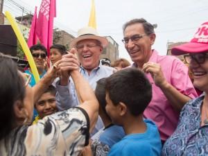 PPK asegura cobertura de salud para el 95% de peruanos
