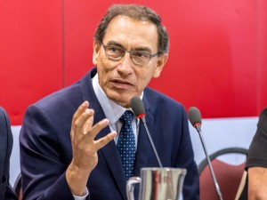 Vizcarra: PPK corregirá el SNIP para facilitar ejecución de proyectos