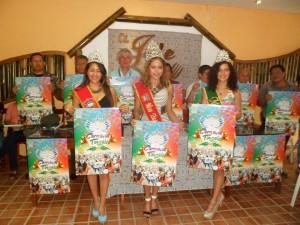 Huánuco: Presentan actividades del Carnaval Tingalés 2016