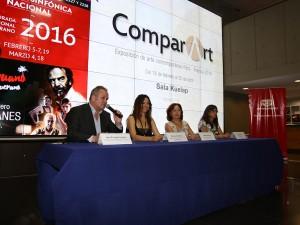 Vuelve la más grande exposición de arte contemporáneo Perú-Francia 2016