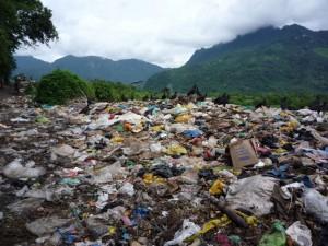 ¿Cuáles son las propuestas de los candidatos en el tema de residuos sólidos?