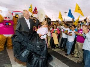 PPK se reunirá con pobladores de Trujillo para escuchar sus propuestas