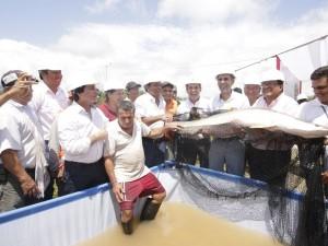 Invierten más S/25 millones para CITEs en San Martín