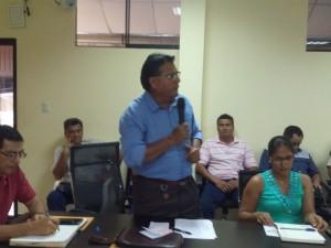 Ucayali: Autoridades provinciales forman parte de la AMRU