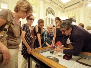 Municipalidad de Lima inaugura exposición sobre vida y éxitos de Chabuca Granda