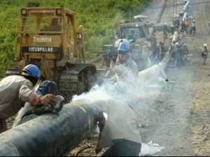 Ayacucho: TGP debe culminar construcción del gasoducto en abril