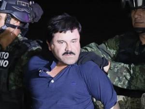 """Descubren red de prostitución de """"El Chapo"""""""