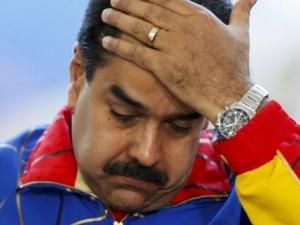 Revocatoria de Maduro: Recolección de firmas superó número establecido
