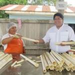 Ucayali: Se promoverá el desarrollo productivo del palmito en Padre de Abad