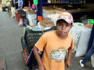 Ayacucho: Se incrementa el trabajo infantil