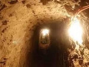 Policía Federal halló narco túnel en frontera de México y Estados Unidos