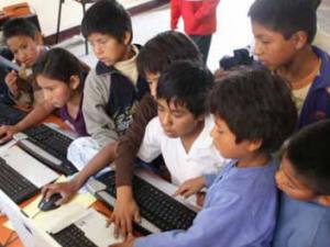 Ayacucho: Se reduce la producción de artículos científicos