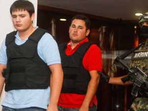 "Hijos del ""Chapo"" enfrentados con dupla que controla cártel de Sinaloa"