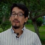 """Antonio Zambrano: """"A Keiko Fujimori no le importa eliminar regulación de minería ilegal con tal de ganar votos"""""""