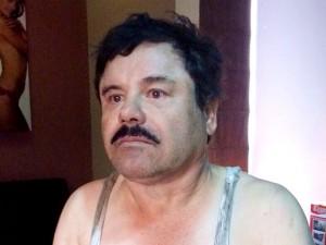 """""""Chapo"""" Guzmán no pudo recibir visitas por falla eléctrica en penal"""