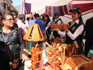 Ayacucho: DEVIDA promueve reinserción social de internos de penales