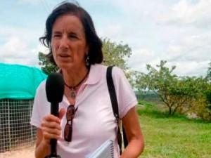 Colombia: ELN dejó en libertad a periodista Salud Hernández