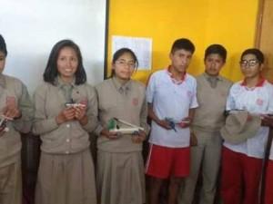 Ayacucho: Invertirán S/10 millones en equipamiento de centro educativo