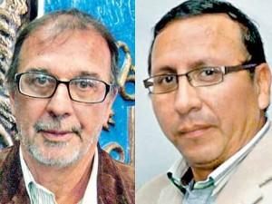 La prensa en el Perú: Libertad con castigo