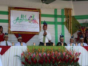 Madre de Dios: Celebran 114 años de fundación de Puerto Maldonado
