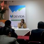 Cusco: Capacitan a unidades especializadas sobre investigación de lavado de activos