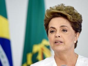Brasil: Reducen plazo de juicio político contra Dilma Rousseff