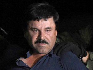 'El Chapo' interpone defensa legal para evitar extradición