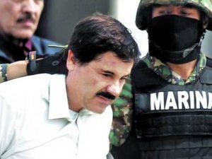 """Abogado de """"El Chapo"""" presentará recursos de amparo"""