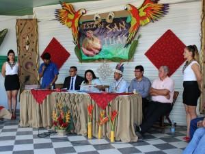 Puerto Maldonado: Lanzan Fiesta de San Juan