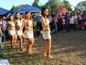 Madre de Dios: Más de 5 mil personas celebran fiesta de San Juan en Puerto Maldonado