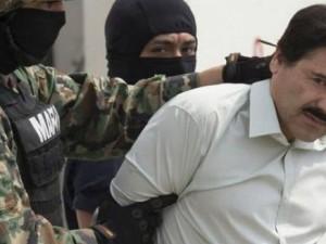 """""""El Chapo"""" podría ser juzgado en Brooklyn"""