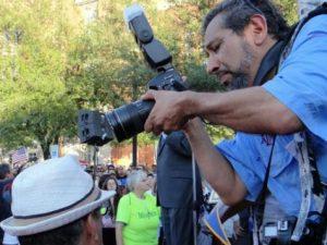 SIP pide investigación por asesinato de periodista en Dallas